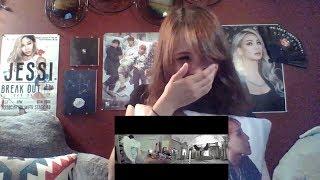 BTS - BLOOD SWEAT & TEARS PARODY MV REACTION {ARMY}