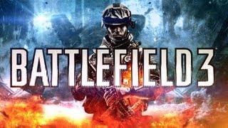 Battlefield 3 Anniversary PC Montage