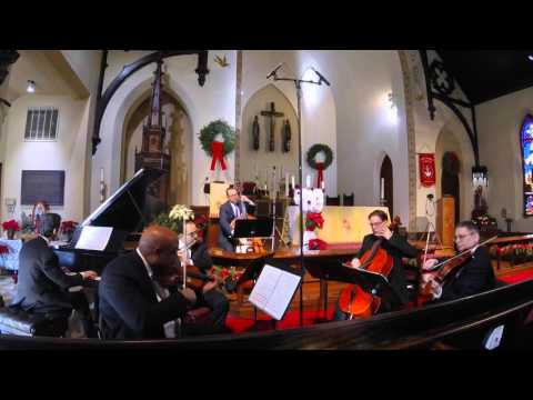 Symphony No. 1, Ludwig van Beethoven. The Memling Ensemble