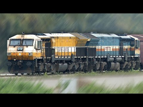 Trains on the Bangalore - Hubli line | Indian Railways