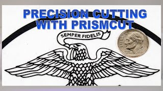 Gambar cover PrismCut - professional level cutting challenge