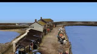Lyme Regis Point Cloud