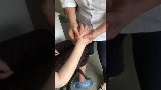 Лимфатический массаж при дерматитах. Курсы лимфатического массажа - в Краснодаре 11,12,13 июня