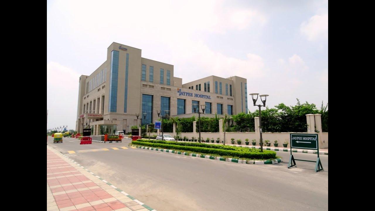 Multi Speciality Hospital In Noida, Delhi NCR, India - Jaypee Hospital