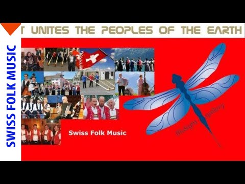 Swiss Folk Music