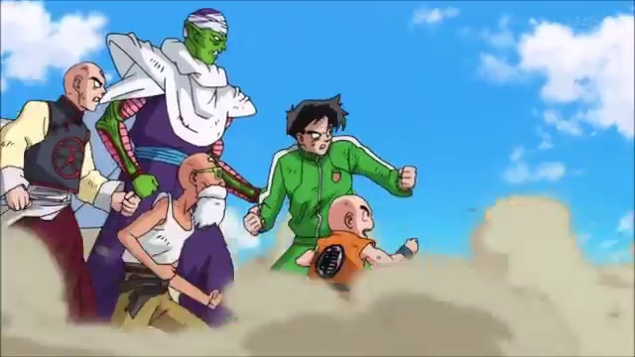 how to play dbz fighter