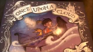 Reviewing Once Upon a Cloud by Claire Keane