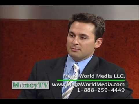 Mega World Media on MoneyTV : Discusses Investor Relations