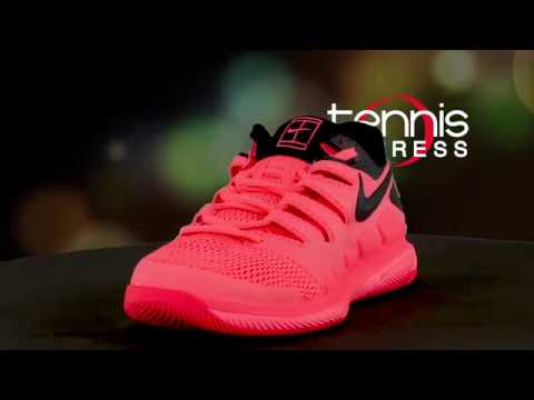 3d72728aa6650 Nike Vapor X Shoe Review
