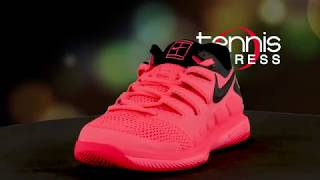 Nike Vapor X Shoe Review | Tennis Express