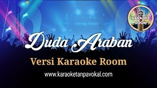 Lirik Duda Araban Karaoke No Vocal Koplo
