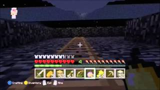 Minecraft Xbox - Capture The Wool - More Fun More Death - Part 2