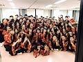 にいがた総おどり 2017 #総集編 国際調理製菓専門学校