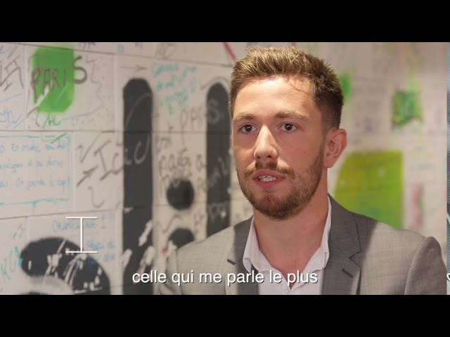 WE ARE ALILA – Responsable du Développement