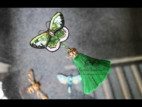 Các Mẫu Cài áo Nữ đẹp, Cài áo Handmade Cao Cấp Tham Khảo