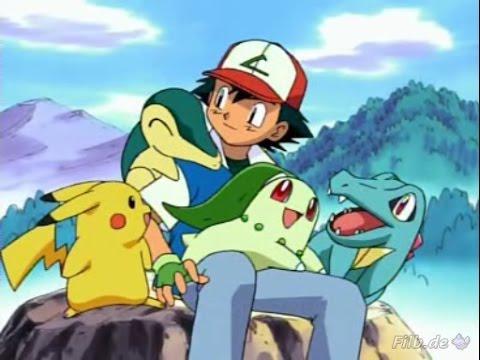 Pokemon en francais saison 4 episode 18 les ennuis de l - Youtube pokemon saison 17 ...