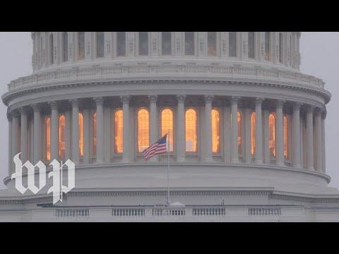 Senate holds briefing on Saudi Arabia