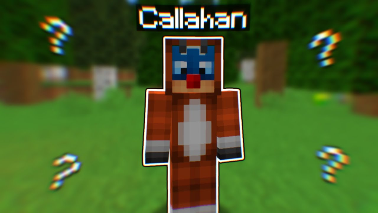 Download Who is 'Callahan' on the Dream SMP?