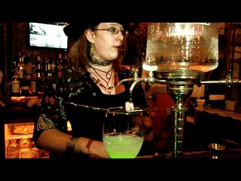 Pirate Bar Absinthe