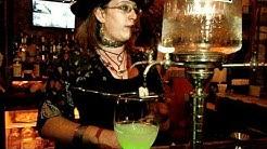Pirate Bar Absinthe