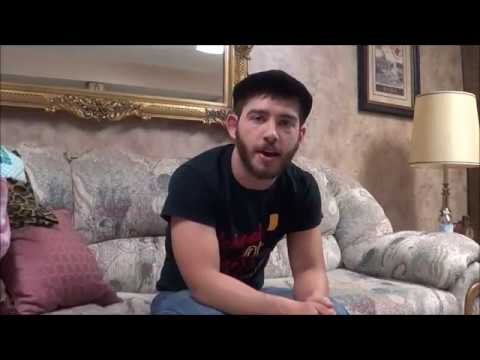 Sage Philips Speaks About Welterweight Wrestling iPPV 5-7-17