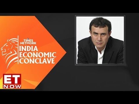 World Renowned Economist Nouriel Roubini At IEC 2018 | Full Speech