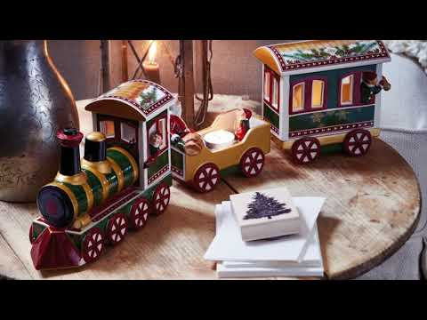 Christmas Video Villeroy Boch 2017