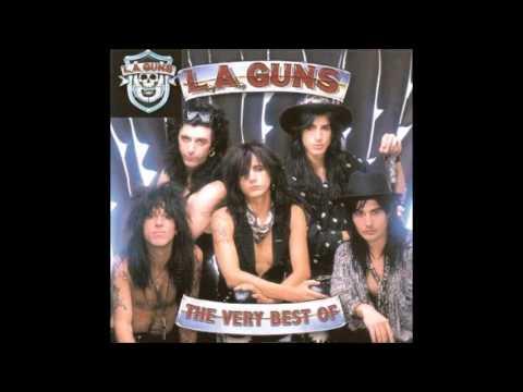 The Best of L.A. Guns