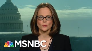 The Government Shutdown Is Affecting Food Safety Inspections | Velshi & Ruhle | MSNBC