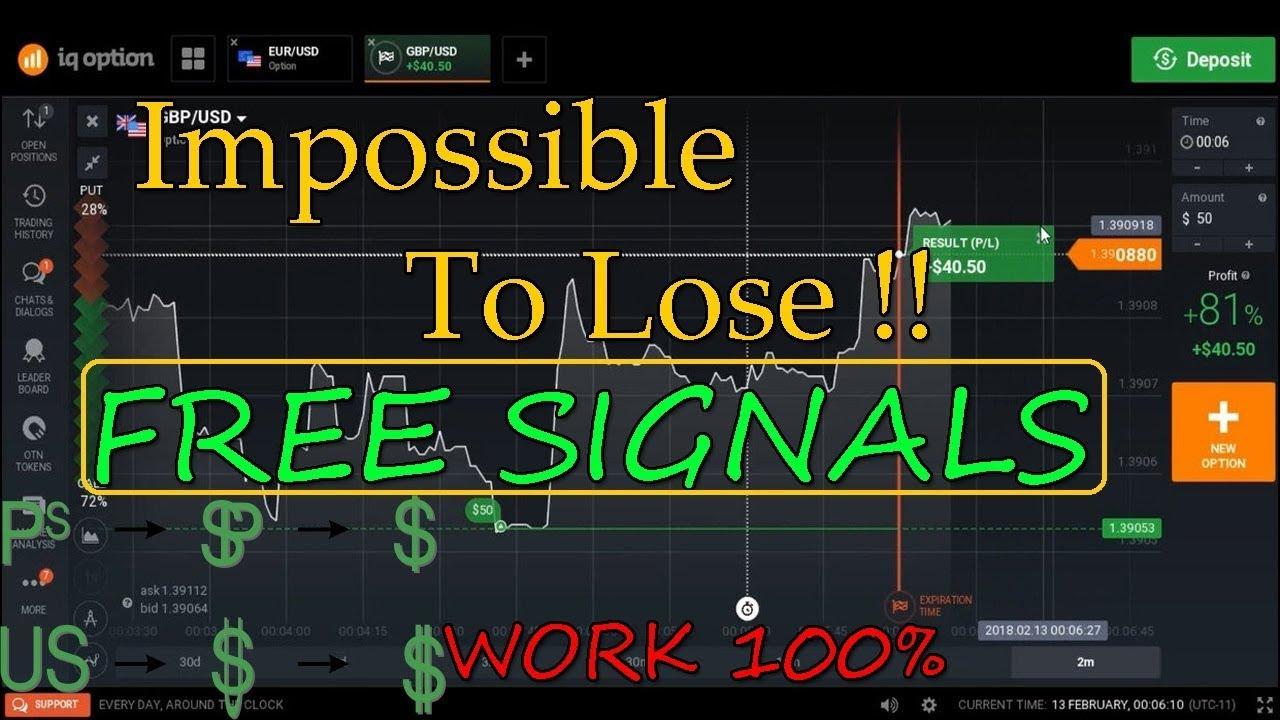 Option option stock trading software free