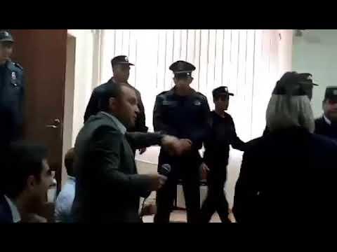 Տեսանյութ.  Մի ընդհատի, արա․ միջադեպ՝ Քոչարյանի գործով նիստին