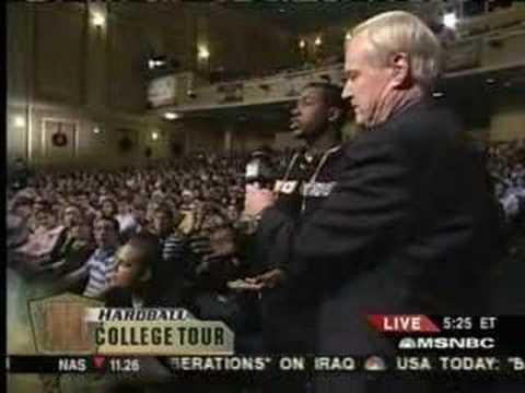 Edwards: McCain Feingold was a failure