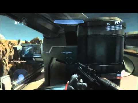 E3 - Halo 5 Guardians Trailer + H2A Gameplay - 1080p