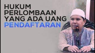 Download Video Video Singkat: Hukum Perlombaan Yang Ada Uang Pendaftaran - Ustadz Dr. Erwandi Tarmidzi, MA MP3 3GP MP4