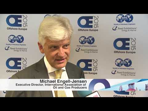 SPE Offshore Europe 2015 Highlights