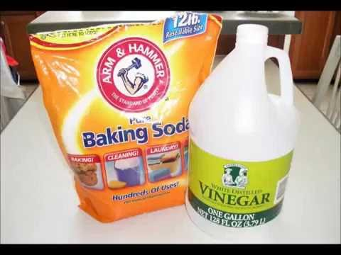 how to unclog a drain with baking soda and vinegar best plumbing service youtube. Black Bedroom Furniture Sets. Home Design Ideas