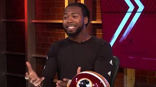 Redskins Nation: CB Josh Norman (4/23/18)