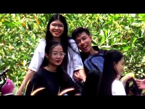 Cánh đồng ruộng bậc thang Tà Pạ, nét đẹp Tri Tôn mỗi ngày một vẻ đẹp lạ kỳ, An Giang 17/11/2019
