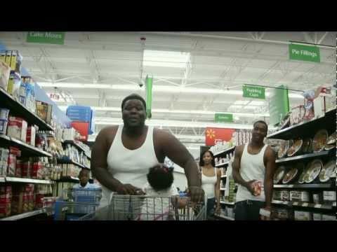 Ace Hood Hustle Hard (Official Music Video) Parody KC MACK