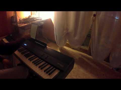 Andrew London - Delaware Canal (Piano Solo)