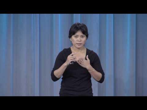 Dr. Maslina Othman - WCS Talks 2016
