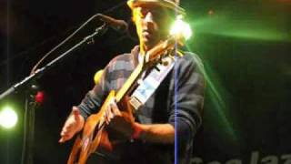 Jason Mraz - Butterfly @ North Sea Jazz