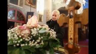 Tuzla: Crkva Uspenja Presvete Bogorodice - U susret Bozicu
