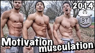 MOTIVATION MUSCULATION 2014 Bodytime & Tibo InShape