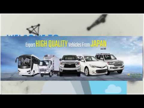 e406cef676 Rizubi Japan Used Cars Exporter - Export WorldWide- Member of All Japan  Used Cars Auctions