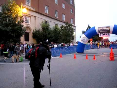 2011 Asheville Citizen-Times Half Marathon 5K Run & Walk-001