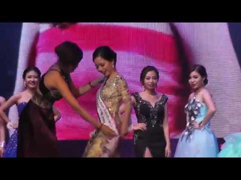 Miss Malaysia Petite SpokesPerson 2017 - Sarah Jane Tey Miss Queen of Social Media