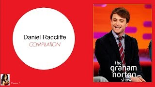 Daniel Radcliffe on Graham Norton