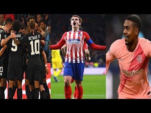 resultado del partido de hoy barcelona vs manchester city