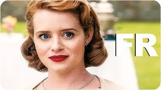 BREATHE Bande Annonce VF (2017) streaming